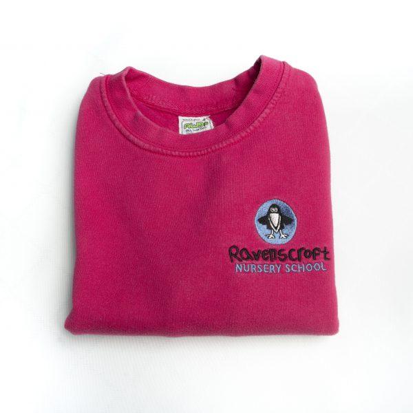 Ravenscroft Nursery Sweatshirt