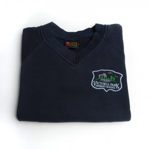Victoria Park Primary Sweatshirt