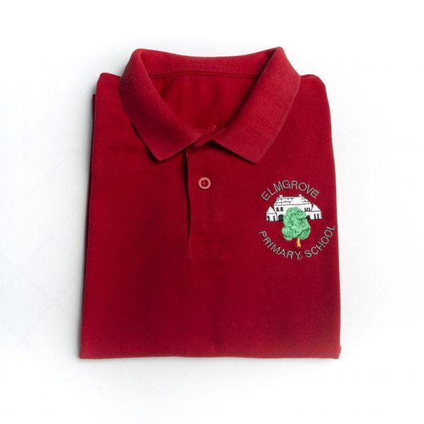 Elmgrove Primary Polo Shirt
