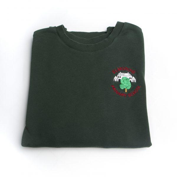 Elmgrove Primary Sweatshirt