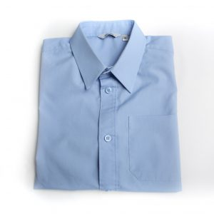 St Matthew's Primary Blue Shirt
