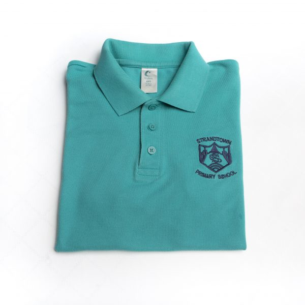 Strandtown Primary Polo Shirt