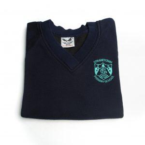 Strandtown Primary Sweatshirt