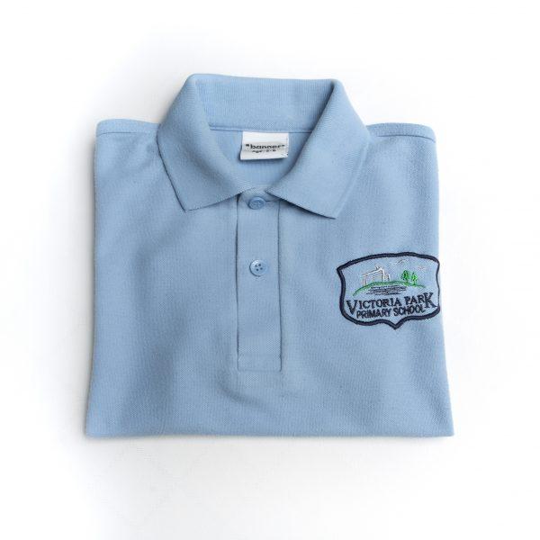 Victoria Park Primary Polo Shirt