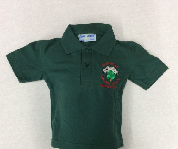 Elmgrove Nursery Polo Shirt