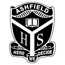 Ashfield Boys' High School