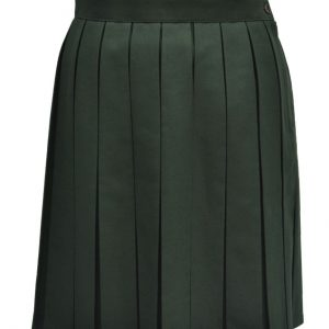 Grosvenor Grammar Pleated Skirt