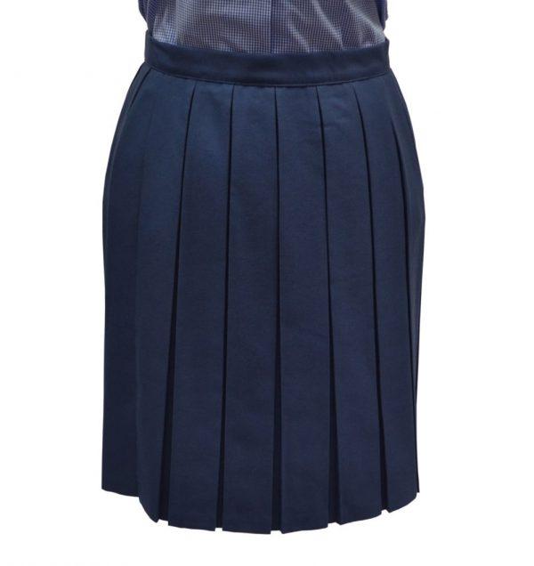 Ashfield Girls' Pleated Skirt